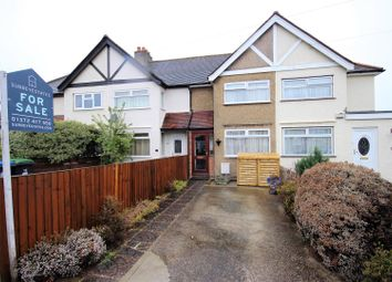 Thumbnail 2 bedroom terraced house for sale in Hemsby Road, Chessington
