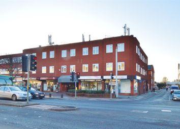 1 bed flat to rent in Farnburn Avenue, Slough SL1