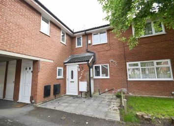 Thumbnail 2 bed terraced house to rent in Leeside, Heaton Mersey, Stockport