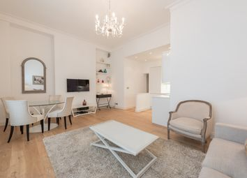 Thumbnail 2 bed flat to rent in Ovington Gardens, London