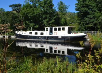 Thumbnail 2 bed houseboat for sale in Bowling Harbour, Bowling, West Dunbartonshire
