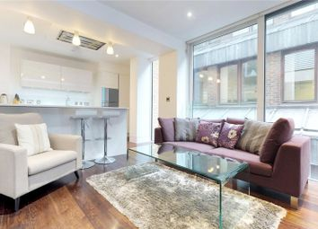 Thumbnail 1 bed flat for sale in Well Court, London