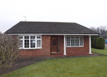 Thumbnail 3 bed bungalow for sale in Haydock Park Gardens, Newton-Le-Willows, Merseyside