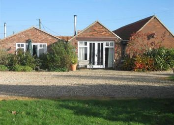 Thumbnail 1 bed bungalow to rent in Crabtree Lane, Sutton On Sea, Lincs.