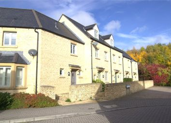 Thumbnail 3 bed end terrace house to rent in Ormand Close, Cirencester, Gloucestershire