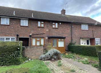 2 bed terraced house for sale in Fryerns, Basildon, Essex SS14