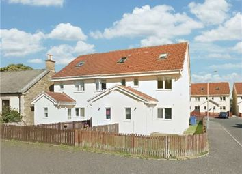 Thumbnail 3 bed end terrace house for sale in New Street, Stevenston, North Ayrshire