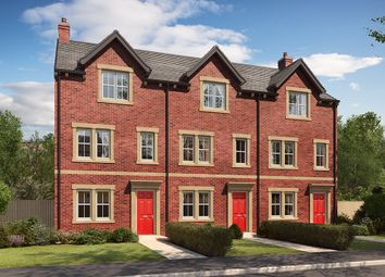 """Thumbnail 3 bed town house for sale in """"Guildford"""" at Ascot Way, Carlisle"""