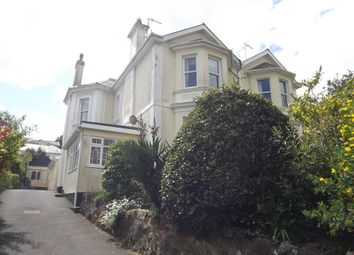 Thumbnail 5 bed semi-detached house for sale in Vicarage Road, Chelston, Torquay