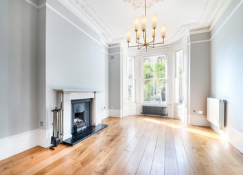 Thumbnail 5 bed terraced house to rent in Scarsdale Villas, London