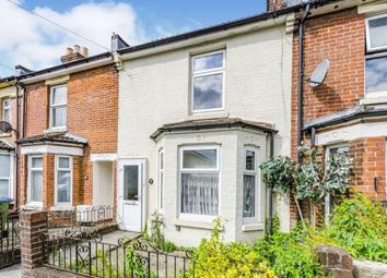 Thumbnail 2 bedroom terraced house for sale in Shirley, Southampton, Hampshire