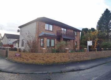 Thumbnail 4 bed detached house for sale in Carmichael Place, Coalsnaughton, Tillicoultry
