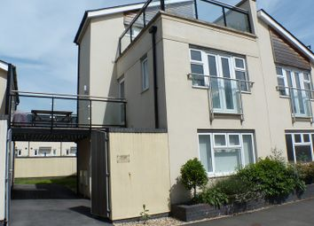 Thumbnail 3 bed town house to rent in Phoebe Road, Swansea
