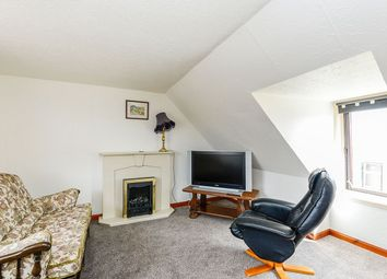 Thumbnail 1 bed flat for sale in Tulloch Street, Dingwall
