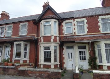 Thumbnail 3 bed terraced house to rent in Windway Road, Canton, Cardiff