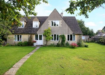Thumbnail 4 bed detached house for sale in Brockley Acres, Eastcombe, Stroud, Gloucestershire