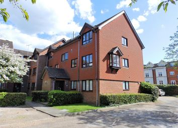 Thumbnail 1 bed flat for sale in Sussex Lodge, North Parade, Horsham