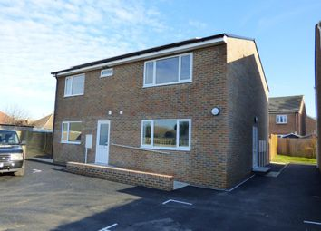 Thumbnail 1 bed flat to rent in West Way, Wick, Littlehampton