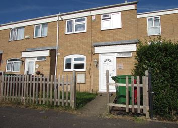 Thumbnail 3 bed end terrace house for sale in Church Road, Slough