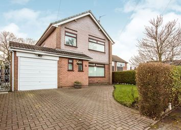 Thumbnail 3 bedroom detached house to rent in Ivy Drive, Sandiway, Northwich