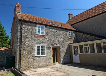 Thumbnail 2 bed cottage to rent in Oldbury Naite, Oldbury-On-Severn, South Gloucestershire