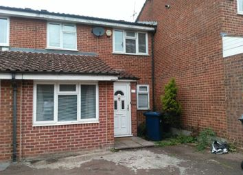 Thumbnail 3 bed semi-detached house to rent in Poplar Grove, New Southgate, London