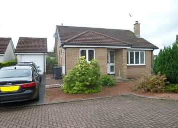 Thumbnail 2 bed detached bungalow for sale in Hutcheon Place, Heathhall, Dumfries