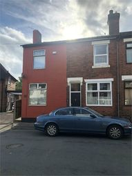3 bed end terrace house for sale in Langley Street, Stoke-On-Trent, Staffordshire ST4