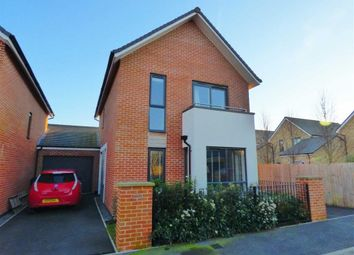 Thumbnail 3 bedroom semi-detached house for sale in Hannah Drive, Locking, Weston-Super-Mare
