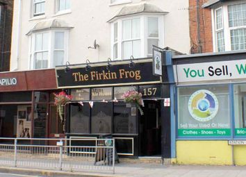 Thumbnail Pub/bar for sale in Station Road, Herne Bay
