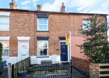 Thumbnail 2 bedroom terraced house for sale in Causeway, Banbury