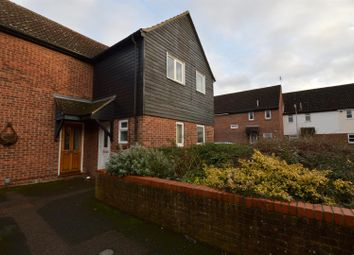 Thumbnail 3 bed terraced house to rent in Holt Drive, Blackheath, Colchester