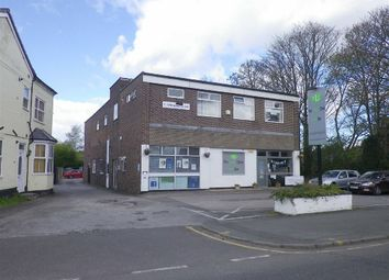 Office to let in Crewe Road, Sandbach, Cheshire CW11