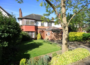 Thumbnail 5 bed detached house for sale in Brooklands Park, Blackheath
