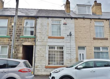 3 bed terraced house for sale in Farndale Road, Sheffield, South Yorkshire S6
