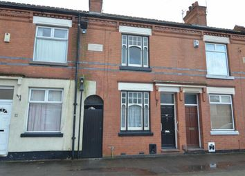 Thumbnail 3 bed terraced house for sale in Bonchurch Street, Leicester