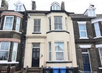 Thumbnail 1 bed flat to rent in Clarence Road, Norwich