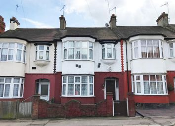 Thumbnail 3 bedroom terraced house for sale in 41 Quebec Avenue, Southend-On-Sea, Essex