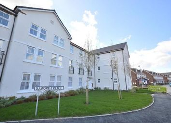 Thumbnail 2 bed flat for sale in Lulworth Place, Warrington