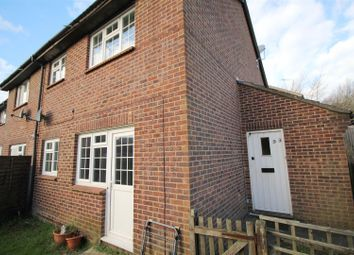 Thumbnail 1 bed terraced house for sale in Hillingdale, Crawley