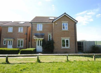 Thumbnail 4 bed property for sale in Wood Mead, Cheswick Village, Bristol