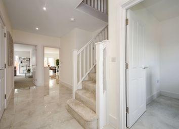 Thumbnail 5 bed detached house for sale in Sandown Nurseries, Sandown Road, Orsett, Grays