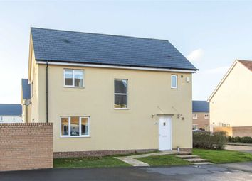Thumbnail 3 bed end terrace house for sale in Fieldfare Avenue, Portishead, North Somerset