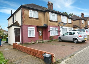 Thumbnail Maisonette to rent in Ivy Close, Harrow