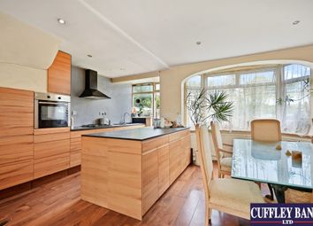Thumbnail 3 bed end terrace house for sale in Rydal Crescent, Perivale, Greenford