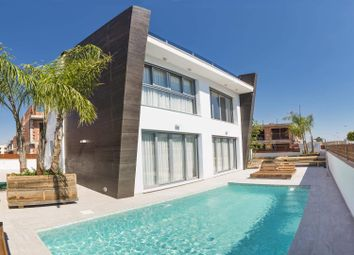 Thumbnail 3 bed villa for sale in C/ Finlandia Nº 21, 03130 Alicante, España, 03130, Spain