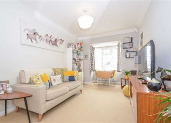 Thumbnail 1 bed flat for sale in Hadleigh Road, Leigh-On-Sea, Essex