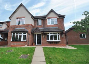 4 bed detached house for sale in Chancery Park, Priorslee, Telford, Shropshire TF2