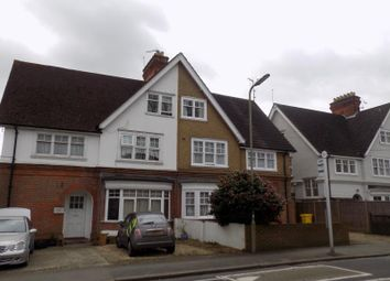 Thumbnail 1 bed flat for sale in Church Lane East, Aldershot, Hampshire