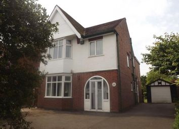 Thumbnail 4 bed detached house for sale in Cole Lane, Borrowash, Derby, Derbyshire